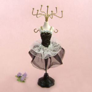 Jewellery stand - for holding jewellery, (SSJ011)